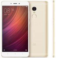 Xiaomi Redmi Note 4 Gold Ram 3gb Internal 32gb - Garansi 1 Tahun