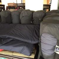 Sleeping Bag Alpina GSB01