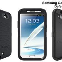 Otterbox Defender Case for Samsung Galaxy Note 2 PROMO