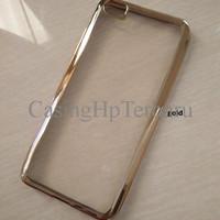 TERBARU - Shining Chrome Case Xiaomi mi5 - Gold