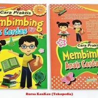 """Buku Belajar Anak PAUD & TK """"Cara Praktis Membimbing Anak Cerdas"""""""