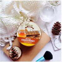 Nature Organic - Choco Honey Hair Mask (Masker Rambut)