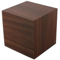 SPECIAL LED Digital Wood Clock - JK-808 - Wooden PALING LARIS