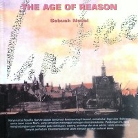The Age of Reason Sartre, Jean Paul Sartre