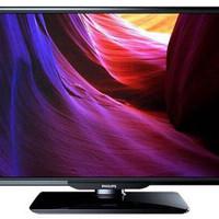 "[32 Inch] Philips LED TV 32"" - 32PHA4100S"