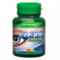 clear vision plus eyebright nutrimax isi 60