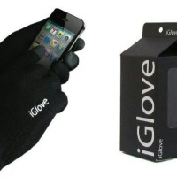 Sarung Tangan Motor HP Android / I Glove Touch Screen Smartphones