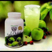 Melilea Apple Orchard | Jus Apel Melilea (BEST QUALITY PRODUCT)