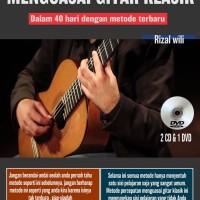 Metode Percepatan Menguasai Gitar Klasik