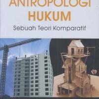 Antropologi Hukum: Sebuah Teori Komparatif oleh Leopold Pospisil