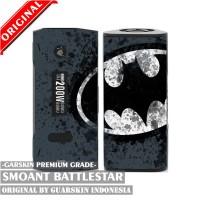 Original Garskin/ Skin Mod Vape Smoant Battlestar - Batman
