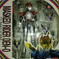 Masked Rider Den-O Climax Form - SHF