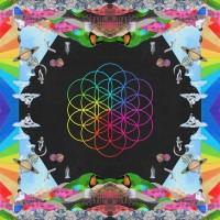 CD Coldplay - A Head Full of Dreams
