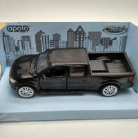 """APOLO DIE-CAST 1:43 """"FORD F-150 SVT RAPTOR"""""""