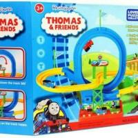 Jual Kereta Thomas Roller Coaster Mainan Anak Murah Murah