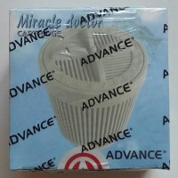 Cartridge Advance Miracle Doctor Botol