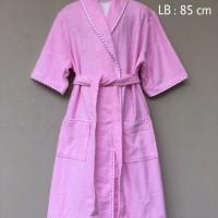 Kimono Anak 9 Thn / Handuk Kimono Anak / Kimono Handuk Anak