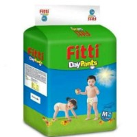 Jual Pampers Fitti size M (isi56) Murah