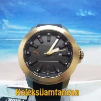 JAM TANGAN PRIA PUMA PU103901004 DRILL GOLD BLACK ORIGINAL MURAH