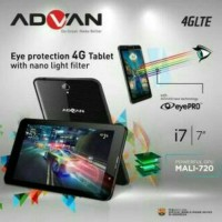 Advan i7 Plus