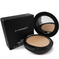 MAC Studio Fix Powder Plus Foundation NC40 (100% ORIGINAL)