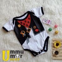 Jumper Baju Anak Bayi Lucu Murah Karakter Bajak Laut spt Carters