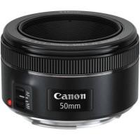 harga NEW LENSA FIX CANON EF 50mm f/1.8 II / f1.8 II BOKEH MURAH Tokopedia.com