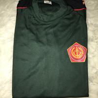 Kaos Mabes TNI / Kaos Dalam Logo Mabes TNI