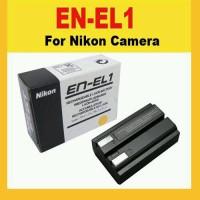 Nikon EN EL 1 baterai for MH 53 charger batre battery enel1 en el1