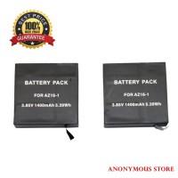 Jual Baterai Xiaomi Yi 2 4K Murah