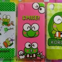 harga Soft Case Motif Keroppi for Oppo Neo 9 / A37 Tokopedia.com