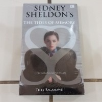 Novel The Tides of Memory (Gelombang Kenangan) - Sidney Sheldon