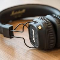 Marshall Major 2 Bluetooth Headphone Earphone II Wireless Headset