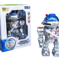 Mainan ROBOT STAR KAVASS - 0905 Murah