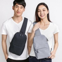 Xiaomi Mi Multifunctional Urban Leisure Chest Pack Sling Bag