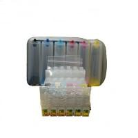 Cartridge CISS Epson R290/R390/RX690