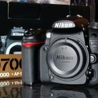 [SECONDHAND] Nikon D7000 - BO - SC 16.xxx @Gudang Kamera Malang