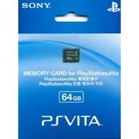 Memory Card 64 GB [PS VITA]