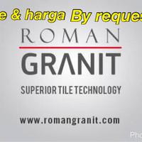 Roman granit (Harga & tipe by request)