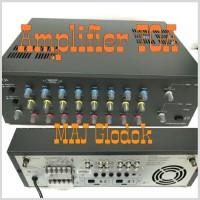 harga Amplifier Mixer Toa Za-2128mw Tokopedia.com