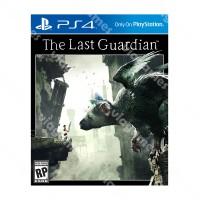 PS4 The Last Guardian - Reg 3/All