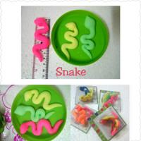 Hidrogel / Water Beads Snake Jumbo