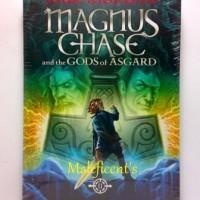 The Hammer of Thor (Magnus Chase & The Gods of Asgard #2) Rick Riordan