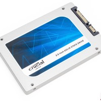 New CB SSD Crucial MX100 256GB Murah