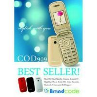 harga Handphone Flip Brandcode COD - 909 Tokopedia.com