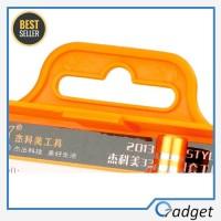 Perkakas Obeng / Jakemy 32 In 1 Professioal Hardware Tools - JM-8100