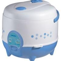 Rice Cooker - Miyako - MCM-612 (Capacity 1.2 L) 2