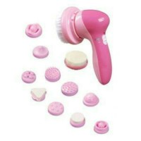 Facial Cleanser CNAIER Multifunction Face Massager 12 In 1
