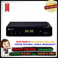 Xtreamer BIEN 3 Set Top Box DVB-T2 And Media Player - Black