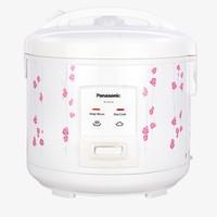 Rice Cooker 3-in-1 Panasonic Anti Lengket | SR-CEZ18FGSR